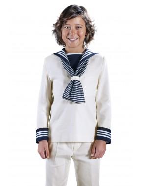 Traje de comunión niño, VARONES, modelo 1017, ALPI Moda Infantil (Valladolid)