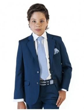 Traje de comunión niño de calle, VARONES, modelo 3028, ALPI Moda Infantil (Valladolid)