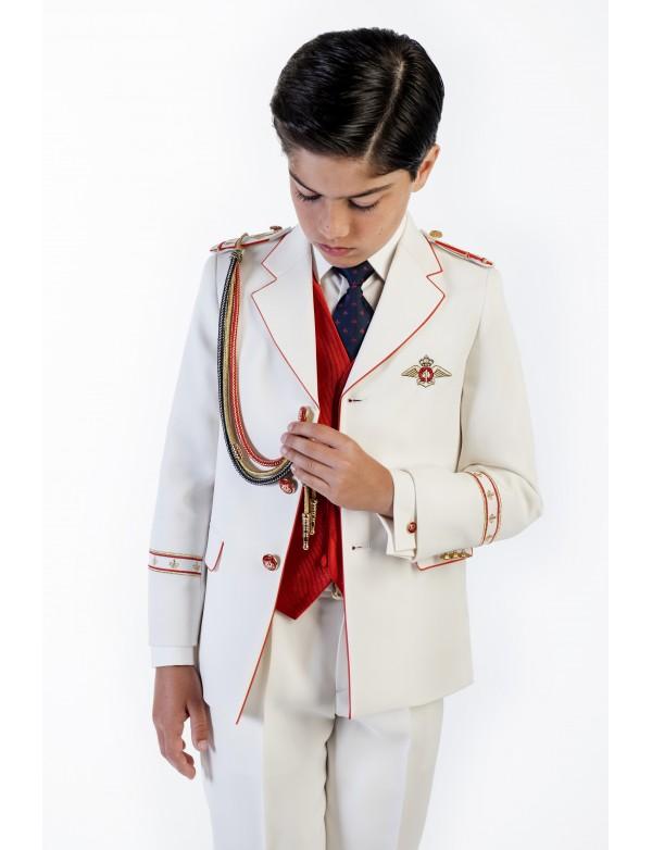 Traje de comunión de Almirante de niño,VARONES, modelo 2058