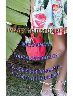Bolso de vestido de arras ceremonia y fiesta de niña NUEVA COLECCIÓN 2018 AMAYA modelo TODOS