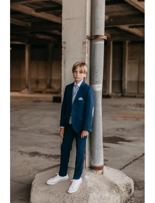 Traje de comunión niño de calle, VARONES, modelo 98, ALPI Moda Infantil (Valladolid)