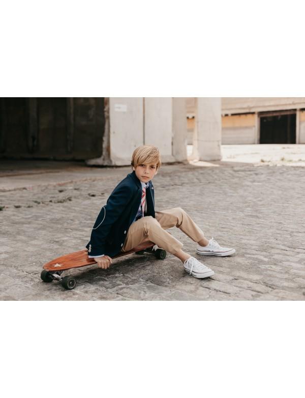 Traje de comunión niño de calle, VARONES, modelo 127, ALPI Moda Infantil (Valladolid)