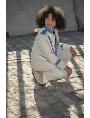 Traje de comunión niño de Almirante, VARONES, modelo 10-02093, ALPI Moda Infantil (Valladolid)