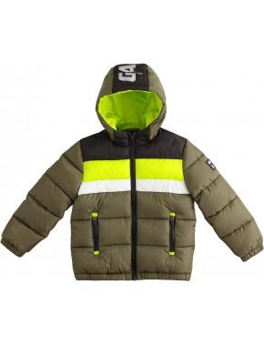 IDO parka niño invierno modelo 43793 en Alpi Moda Infantil Valladolid, alpinet.es compra online