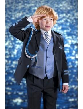 Traje de comunión 2016 de Almirante de niño,VARONES, modelo Capitán.