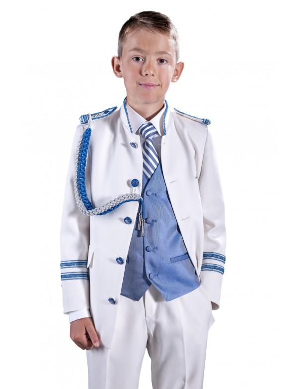 Traje de comunión niño, VARONES, modelo 2035, ALPI Moda Infantil (Valladolid)