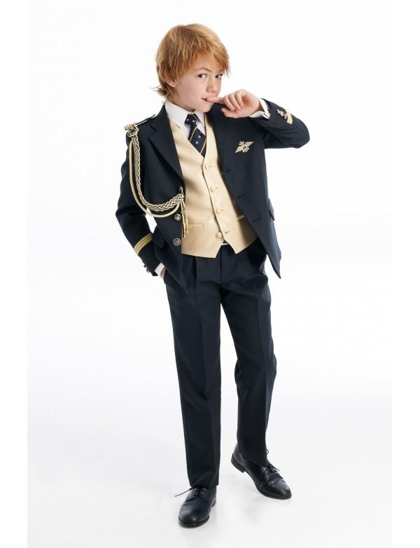 fecha de lanzamiento: diseño hábil comprar auténtico Traje de comunión niño de Almirante VARONES, modelo 2044 ...