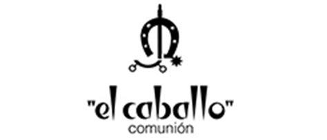 EL CABALLO COMUNIONES